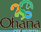 Ohana Pet Hospital logo